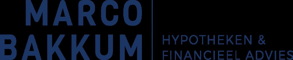 Marco Bakkum Hypotheken en financieel advies